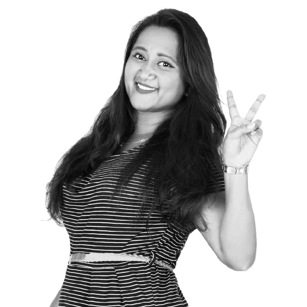 DARSHANA Rasal