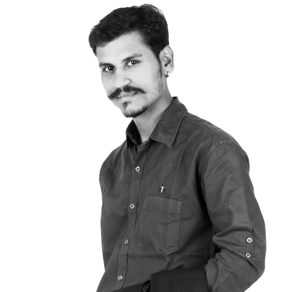 Deepak Kharva