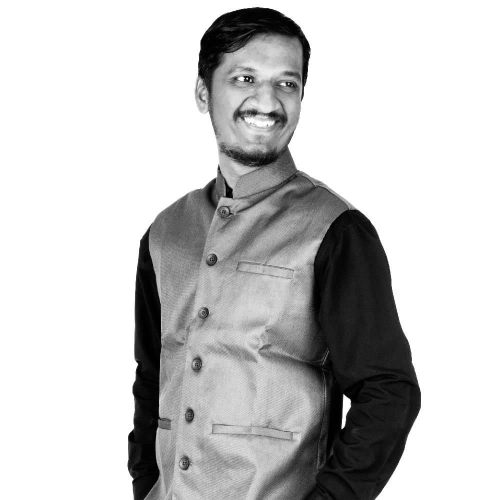 Sandeep Gurav